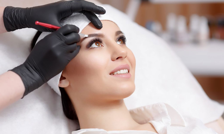 Eyebrow Microblading Class by Az Brow Academy
