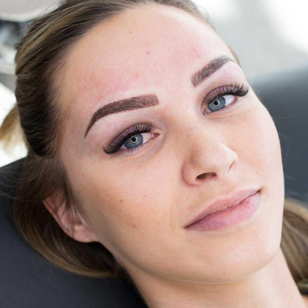 Eyebrow Microblading Class Arizona