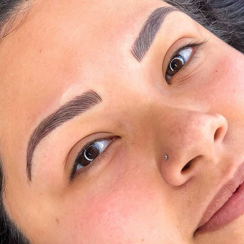 Eyebrow Microblading Class 1