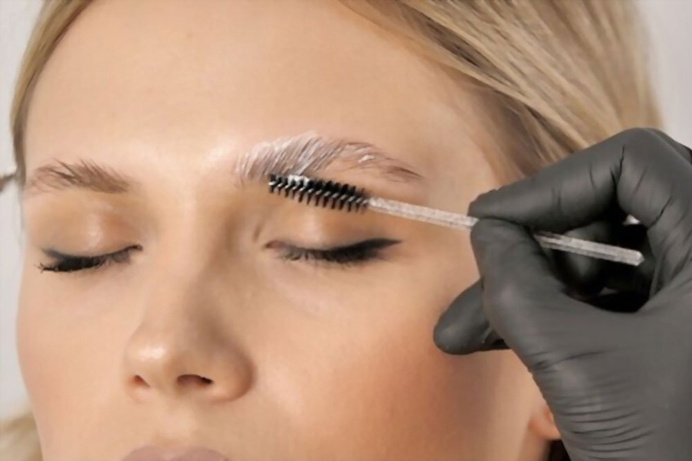 brow lamination classes
